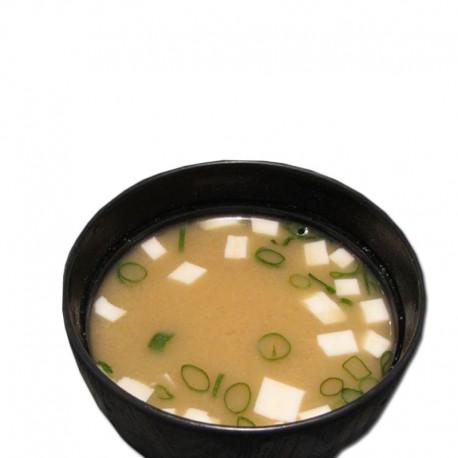 Miso Shiru (Sopa de Miso)