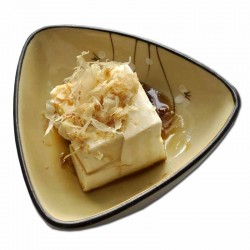 Tofu Ensalada