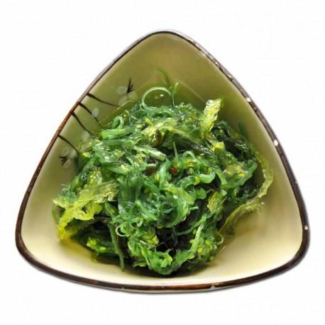 Wafu Salad Moriawase