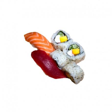 Sushi california 6 pieces