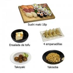 Daily menu 2
