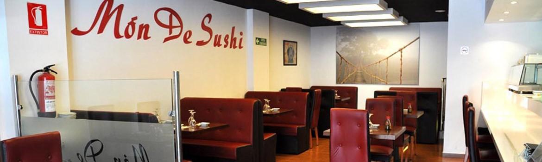Mon de Sushi 2
