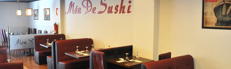 Mon de Sushi 3